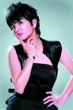 Ella Chen - AsianFame
